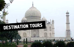 Destinations Tours